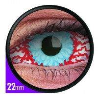 Crazy Mesmero 22mm!