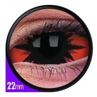 Crazy Omega Red 22mm!