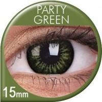 Bigeyes Party Green 1tk- tühjendusmüük!