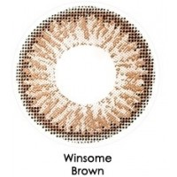 Winsome Brown