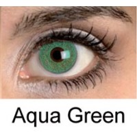 Zeiss Aqua Green