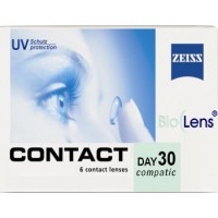 Zeiss Contact Day Compatic