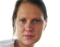 Kristi Kivilo ostab läätsed veebipoest Läätsed.com