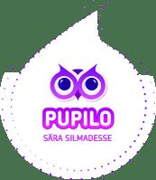 Pupilo.ee - самый посещаемый магазин линз в Эстонии